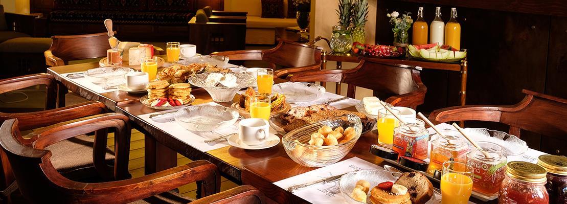Breakfast-katogi